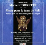 Messes de Corrette